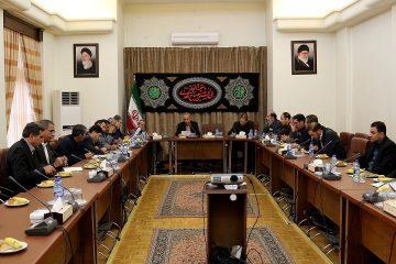 خانه احزاب آذربایجان شرقی راه اندازی می شود
