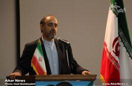 ۹۰ درصد پروژه بزرگراه اهر – تبریز در حوزه استحفاظی به اتمام رسیده است