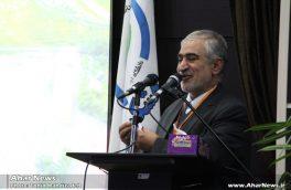 حمایت از فعالیت های علمی و پژوهشی دانشگاه آزاد اسلامی اهر