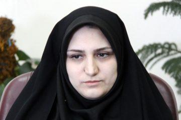 رئیس دانشکده علوم پایه دانشگاه آزاد اسلامی واحد اهر معرفی شد