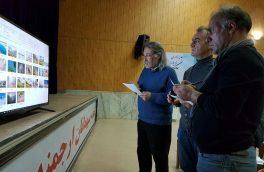 اعلام اسامی راه یافتگان به اولین جشنواره سراسری عکس سال ارسباران