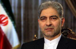 استاندار آذربایجان شرقی نماینده استانداران در شورای عالی اداری شد