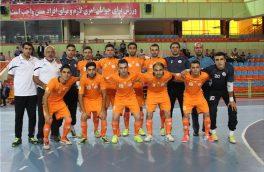 تیم بسکتبال دانشگاه آزاد اهر نایب قهرمان مسابقات دانشگاههای استان شد