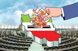 اسامی نامزدهای انتخابات میاندوره ای دهمین دوره مجلس در اهر – هریس منتشر شد