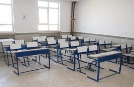 نارضایتی فرماندار هریس از وجود ۱۶ مدرسه مختلط در شهرستان