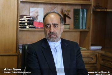 تائید صحت نهایی و قطعی انتخابات شورای شهر اهر توسط هیأت نظارت مرکزی