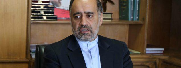 نام نویسی ۷۴۱ نفر از حوزه انتخابیه اهر در انتخابات شوراهای اسلامی شهر و روستا