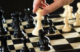 دومین دوره مسابقات شطرنج سریع کشوری در اهر برگزار شد