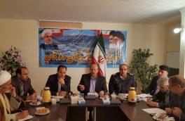 معابر بیش از ۵۰ روستای ورزقان آماده آسفالت ریزی است