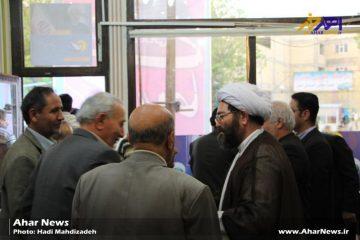 آغاز فعالیت ستاد انتخابات دکتر روحانی در شهرستان اهر