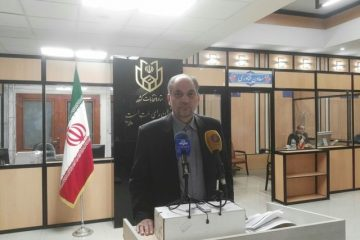 معرفی تأیید صلاحیت شدگان شوراها به وزارت کشور تا پایان امروز