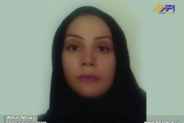 انتخاب خانم احمدزاده به عنوان رئیس اتحادیه آرایشگران و خیاطان