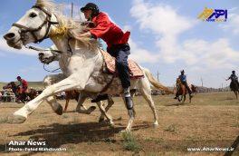 بیست و چهارمین دوره جشنواره فرهنگی ورزشی عشایر قره قیه کلیبر