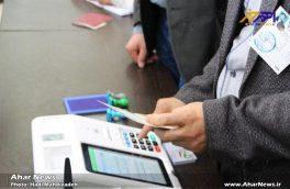 نتایج رسمی انتخابات پنجمین دوره شورای اسلامی شهر اهر