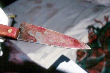 خودکشی مرد ۳۰ ساله اهری با چاقو