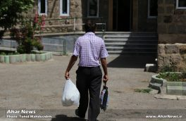 توزیع ۱۰۰۰ بسته غذایی به خانواده های تحت پوشش بهزیستی