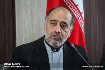 سید محمد عابدی به سمت معاون استاندار و فرماندار ویژه خوی منصوب شد
