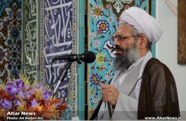 مساجد مرکز معنوی، عبادی، علمی، سیاسی، اخلاقی و حکومتی هستند
