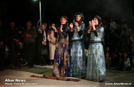 فراخوان دوازدهمین جشنواره سراسری تئاتر های کوتاه ارسباران منتشر شد