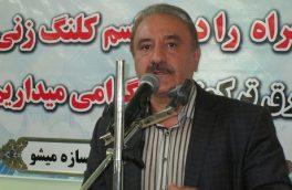 سیدرضا رهنمای توحیدی، مدیرعامل شرکت گاز استان شد / دینی، به شرکت ملی گاز ایران می رود
