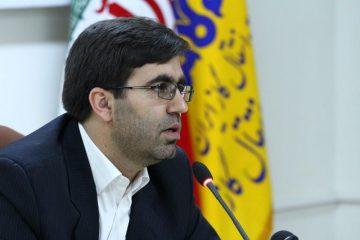 دینی، سرپرست معاونت توسعه منابع انسانی شرکت ملی گاز ایران شد