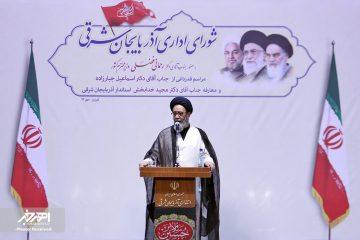 استاندار جدید، نهادهای فرهنگی و تاثیرگذار استان را تقویت کند