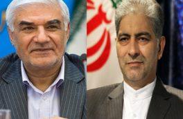 اسماعیل جبارزاده، معاون سیاسی وزارت کشور شد