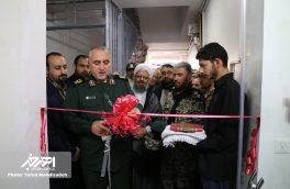 سفر فرمانده سپاه عاشورا به شهرستان اهر برای افتتاح چندین پروژه عمرانی