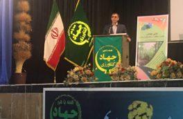 باید از تعرض به جنگل ها جلوگیری شود / جنگل های ارسباران بهشت گمشده ایران است