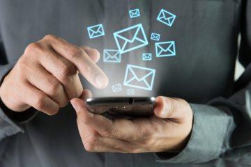 ساماندهی پیامک های تبلیغاتی با شماره های شخصی تا پایان مهر
