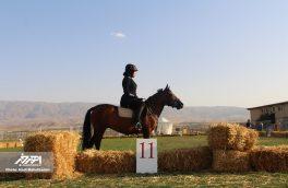 برگزاری مسابقات سوارکاری و زیبایی اسب در آذربایجان شرقی