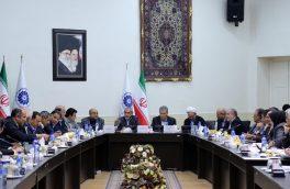 تاکید استاندار آذربایجان شرقی بر حذف مراحل غیرضروری قوانین کسب و کار