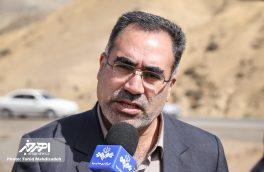 بزرگراه اهر – تبریز از پروژه های اولویت دار دولت تدبیر و امید است