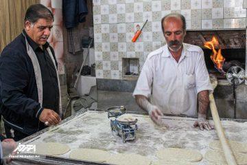 قیمت های جدید انواع نان در اهر اعلام شد