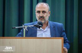 ممانعت از پیشرفت علمی جوانان ایرانی از سیاست های استکبار جهانی است