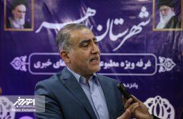 پیشرفت ۴۱ درصدی پروژه بزرگراه اهر – تبریز در دولت احمدی نژاد