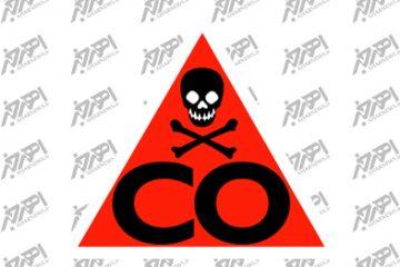 مسمومیت ۳ عضو خانواده با مونوکسید کربن در اهر