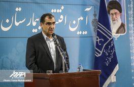 اجرای ۷۰۰ پروژه بهداشت و درمان در استان آذربایجان شرقی