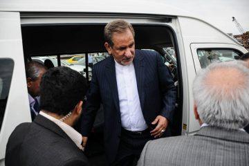 معاون اول رئیس جمهور، شنبه آینده به استان آذربایجان شرقی سفر می کند