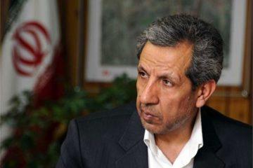 جبران خسارات بارش تگرگ به کشاورزان استان