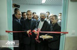 اورژانس و بخش مراقبت های ویژه نوزادان بیمارستان اهر افتتاح شد