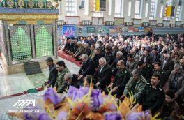 نماز جمعه شهرستان اهر (۳ آذر ۱۳۹۶)