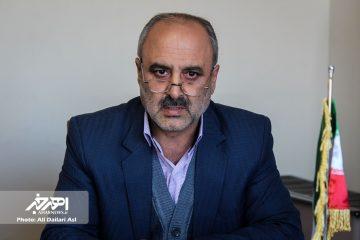 تشریح برنامه های سالروز ورود آزادگان به میهن اسلامی در شهرستان اهر