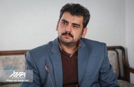 مرتضی توکلی، رئیس جدید اداره تعاون، کار و رفاه جتماعی اهر شد + سوابق