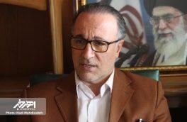 آثار موزه ادب و عرفان اهر در انبار امن سازمان نگه داری می شود