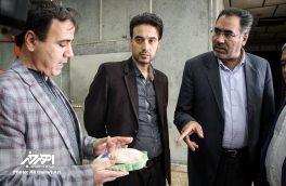 کشتارگاه طیور اکبری اهر جزو کشتارگاه های بهداشتی استان است