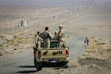 شهادت ۸ تن از نیروهای مرزبانی ناجا در منطقه مرزی چالدران