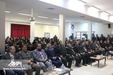 همایش صیانت و گفتمان سازی اجتماعی شدن مبارزه با مواد مخدر در اهر برگزار شد
