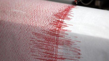 زلزله شدید خاورمیانه را لرزاند + عکس و جزئیات