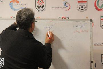 حریفان تیم فوتسال ارسباران اهر در لیگ برتر استان مشخص شد